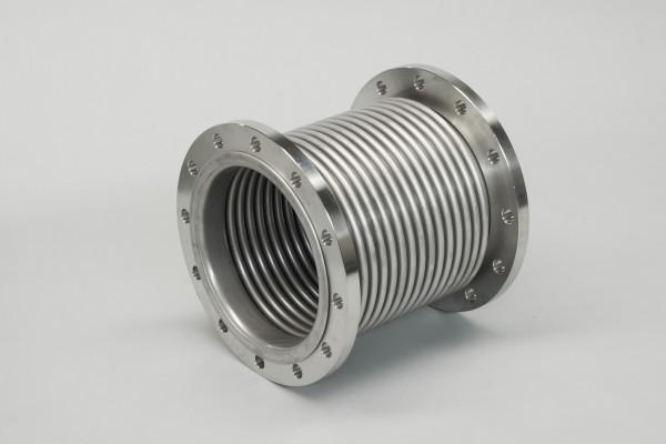 Universalkompensator - UN 250/ 2/a 96/B/B - Nennlänge = 230mm