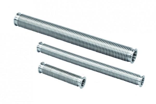 KF-Wellschlauch - SOV 40/ 1/1000/ K/ K